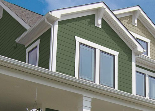 Soffit and fascia installers in Edmonton, AB