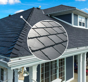 Euroshield Rubber Roofing