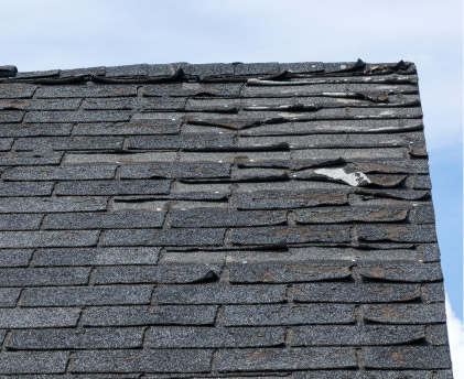Replacement Roofing Edmonton