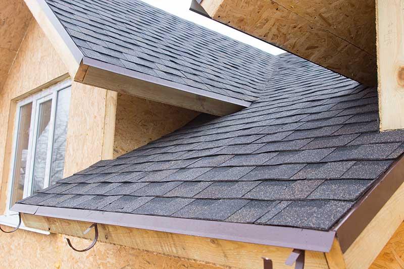 new construction roofing in Edmonton